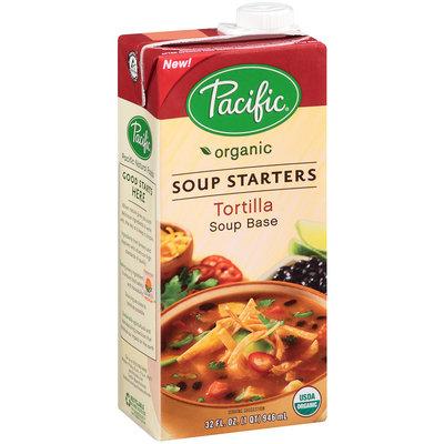 Pacific Organic Tortilla Soup Starter