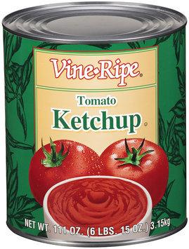 Vine-Ripe® Tomato Ketchup 111 oz