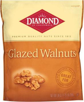 diamond of california® glazed walnuts