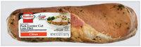 HORMEL ALWAYS TENDER Extra Lean Center Cut Citrus Pork Loin Filet 27.2 OZ WRAPPER