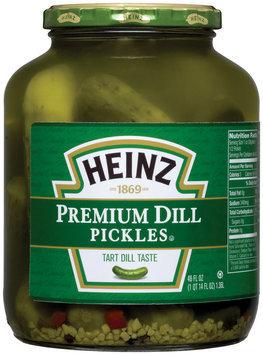 Heinz® Premium Dill Pickles