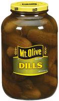 Mt. Olive Dills Pickles