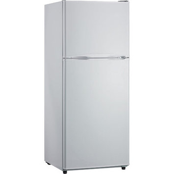 Hanover Outdoor 11.5 Cu. Ft. Frost Free Refrigerator