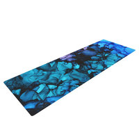 Kess Inhouse Lucid Dream by Claire Day Yoga Mat