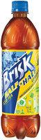 Lipton Brisk® Half & Half Iced Tea & Lemonade Plastic Bottle