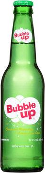 Bubble Up® Lemon Lime Soda