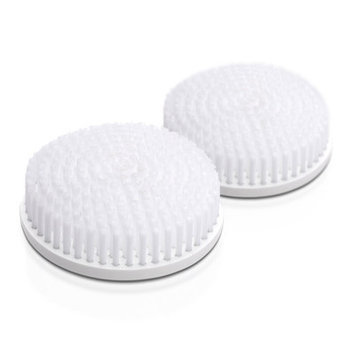 Toilettree Products Body Brush Replacement Heads for ToiletTree Pro Skin Care System
