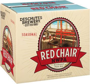 Deschutes Brewery® Red Chair® Northwest Pale Ale 12-12 oz. Bottles