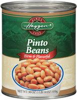 Haggen® Pinto Beans 30 oz Can