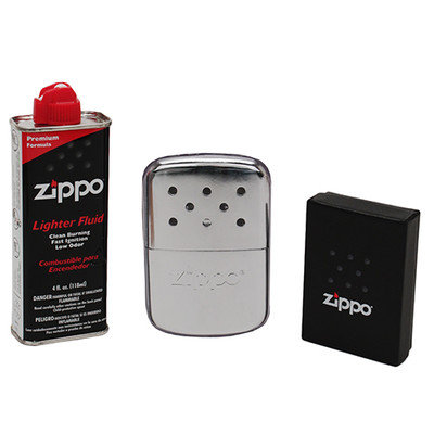 Zippo Outdoors 44034 Heat Gift Set
