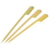 Paderno World Cuisine Disposable Bamboo Skewers