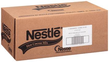Nestlé Vend Whip Hot Cocoa Mix s