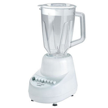 Continental Electric 14-Speed Plastic Blender CE22131