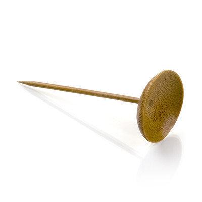 Restaurantware Reversible Skewer / Pedestal (100 Count)