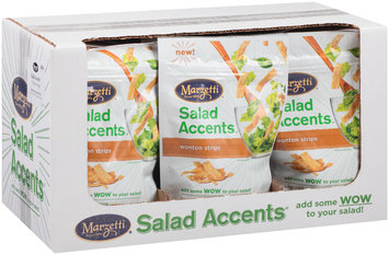 Marzetti® Wonton Strips Salad Accents® 3 oz. Bag