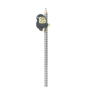 Kikkerland King Kong Pencil (Set of 36)