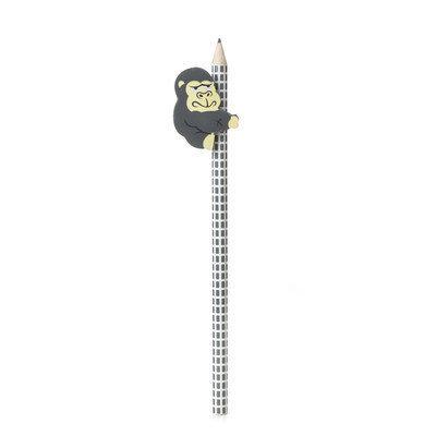 Kikkerland King Kong Pencil (Set of 36)