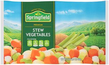 Springfield® Stew Vegetables 24 oz. Bag