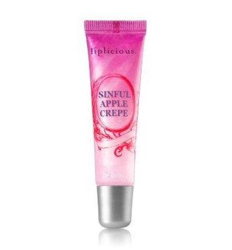 Liplicious Sinful Apple Crepe Lip Gloss