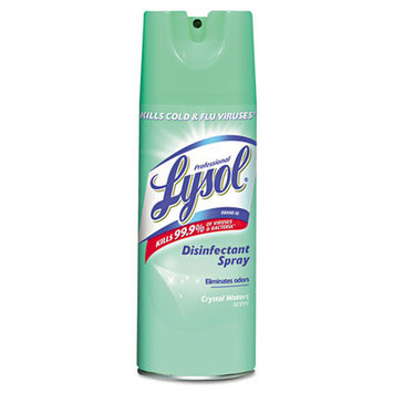 Reckitt Benckiser 84044 Disinfectant Spray 12.5 oz Aerosol