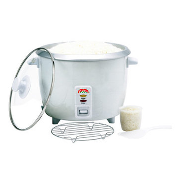 Mbr Industries Automatic Rice Cooker Size: 6 Cup
