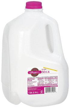 Haggen Fat Free Vitamin A & D Milk