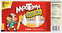 Sargento® Mootown® Cheese Dip & Cracker Sticks