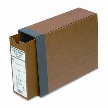 Cardinal Brands COLUMBIA Filing Boxes Recycled Fiberboard Binding