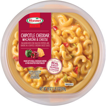 Hormel™ Country Crock®   Chipotle Cheddar Macaroni & Cheese 19 oz. Tub