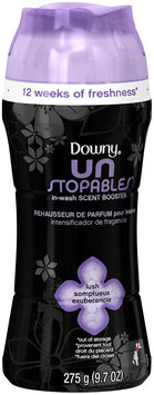 Unstopables Downy Unstopables Lush In-Wash Scent Booster Fabric Enhancer 9.7oz