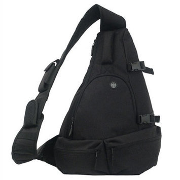 Mercury Luggage - Executive Series Sling Bag - Black