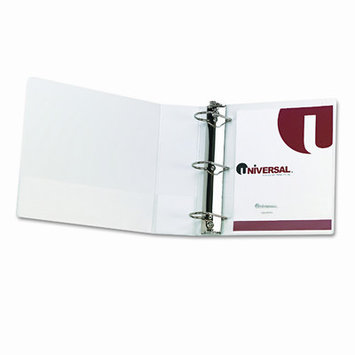 Universal Products Universal Office Products View Binders Universal Economy 3