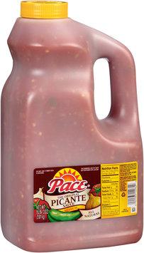 Pace® The Original Medium Picante Sauce 8 lb. 10 oz. Jug