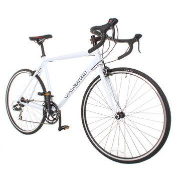 Vilano Men's Shimano STI Integrated Shifter Shadow Road Bike Size: 19.7