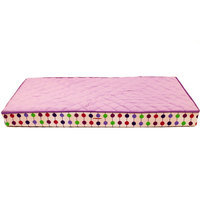 Botanical Sanctuary Changing Pad Cover Color: Purple