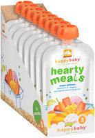 Happy Baby® Super Salmon Organic Baby Food 8-4 oz. Pouches