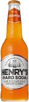 Henry's Hard Soda™ Hard Orange 12 fl. oz. Bottle