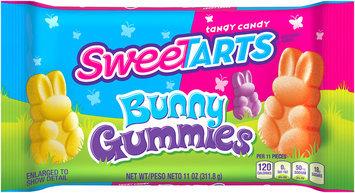 SweeTarts Bunny Gummies 11 oz. Bag