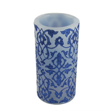 Northlightseasonal Pillar Candle Size: 6