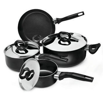 Ecolution Everware 7-Piece Aluminum Cookware Set