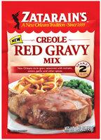 Zatarain's® Creole Red Gravy Mix 1.62 oz. Packet