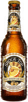 Shock Top Honey Bourbon Cask Wheat Ale
