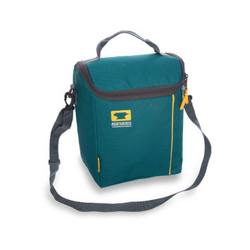 Mountainsmith Sixer Soft Cooler - 621cu in Teal, One Size