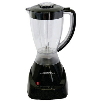 Cookinex 10 Speed Liquefier Blender Color: Black
