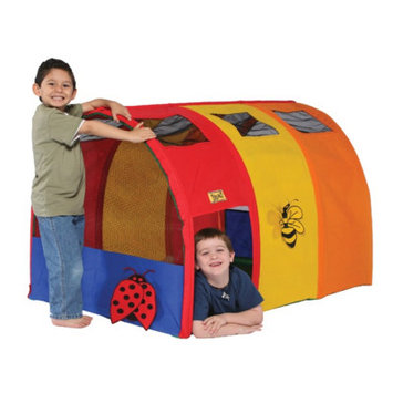 Jumpking Bazoongi Kids Special Edition Bug House Play Tent