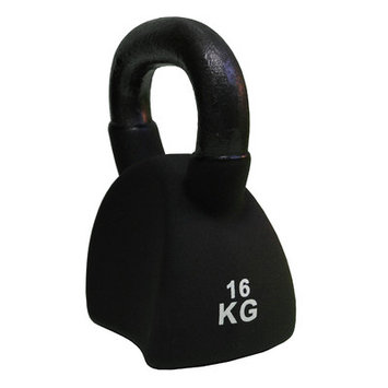 Valor Athletics Neoprene Kettlebell 16kg (35.2 pounds)