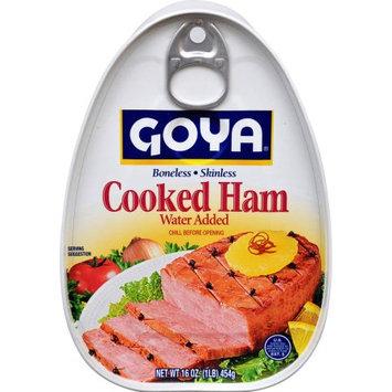 Goya Cooked Ham