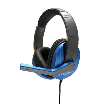 Hamilton Electronics HB-S1M Soundscape Multimedia Headset with Microphone
