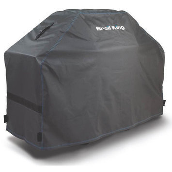 Broil King PVC 63-in Gas Grill Cover 68491