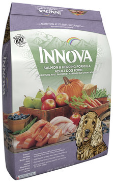 innova® salmon & herring adult dog food